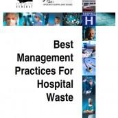 BMPs for Hospital Waste