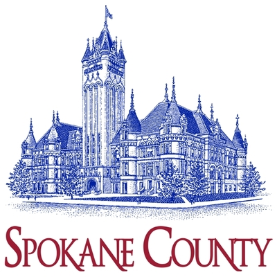 Spokane County Logo
