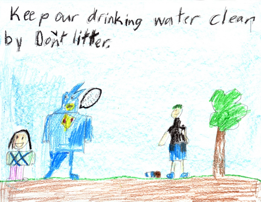 clean water essay contest The white river environmental law essay contest is an annual writing competition sponsored by the vermont journal of environmental law the clean water rule.